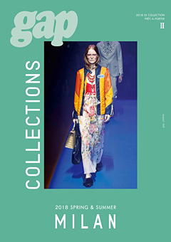 Collections Women II SS 2018 Milano
