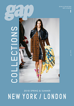 Collections Women I SS 2018 New York - London
