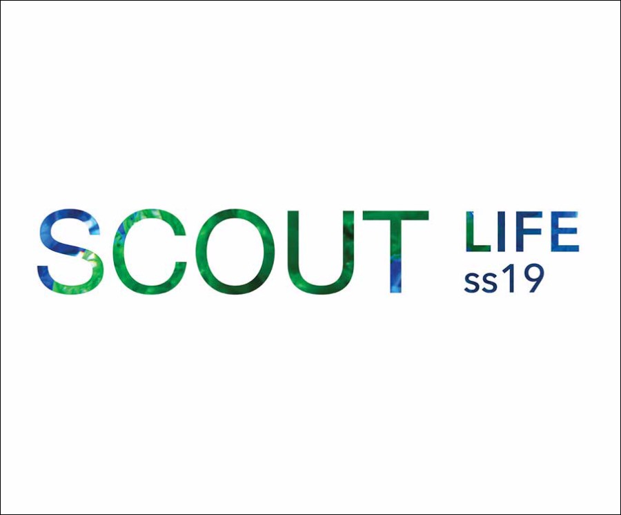 Scout Life SS 2019