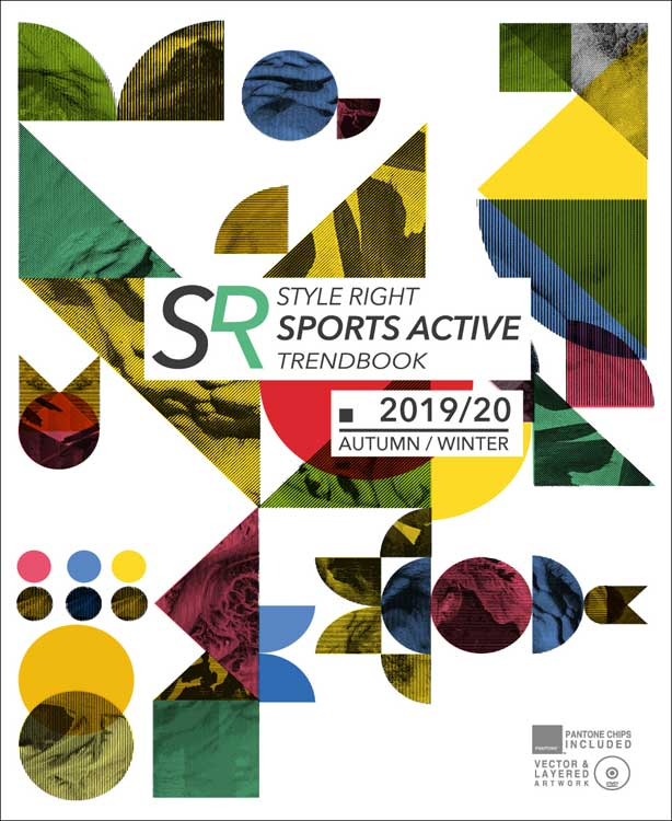 Style Right SportsActive AW 2019/20