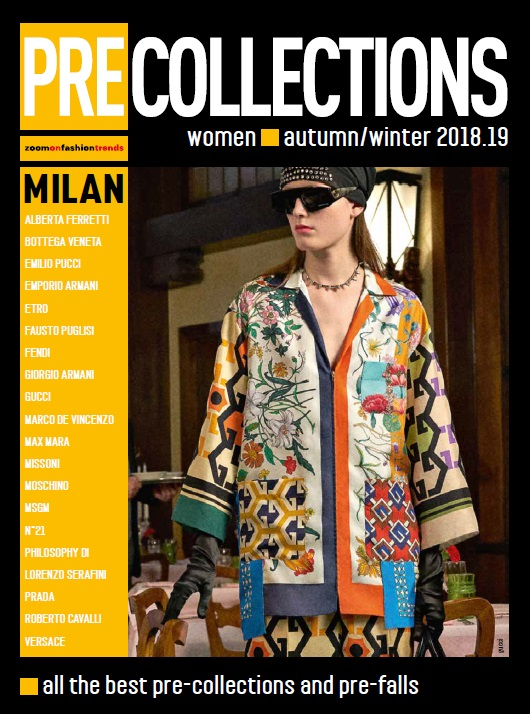 Pre-Collections Women Milano AW 2018/19