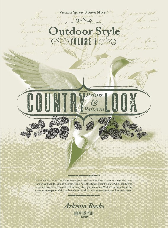 Outdoor Style Vol.1 - Country