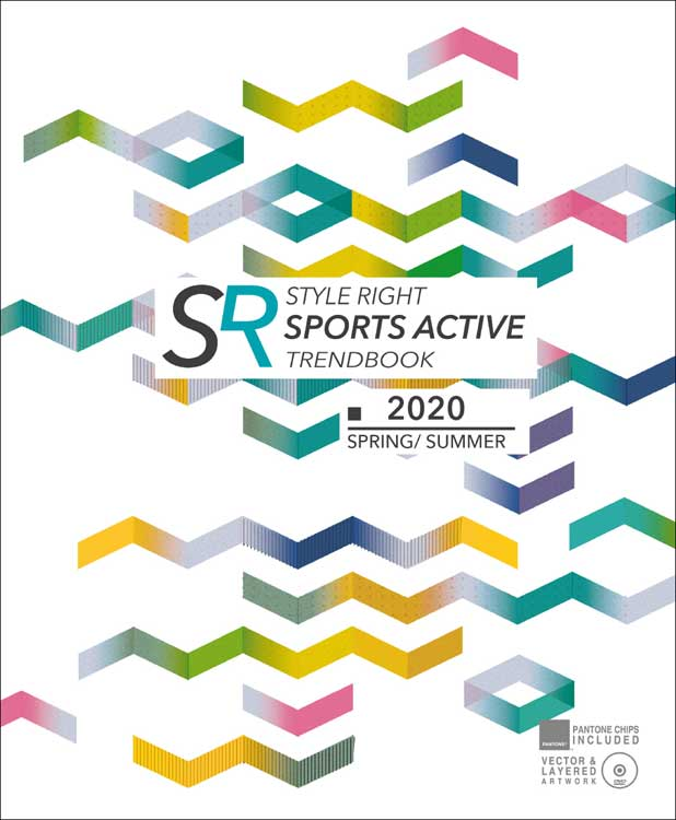 Style Right SportsActive SS 2020