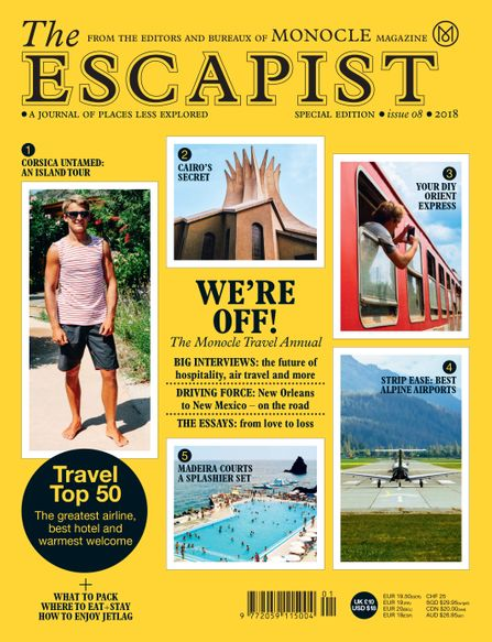 The Escapist issue 8