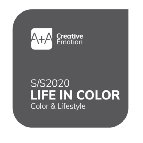 A+A Life in Colour SS 2020