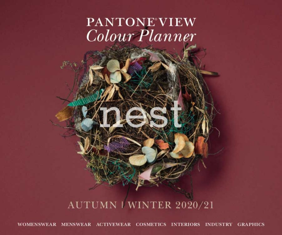 Pantone View Color Planner AW 2020/21