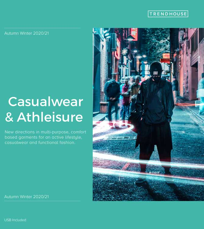 Trendhouse Casual & Athleisure AW 2020/21