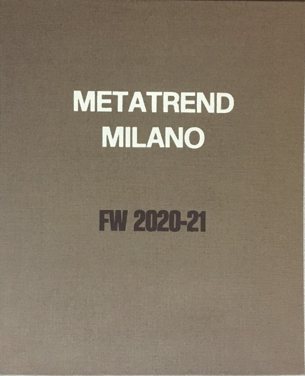 Meta Trend Collection AW 2020/21