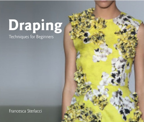 Draping techniques for beginners