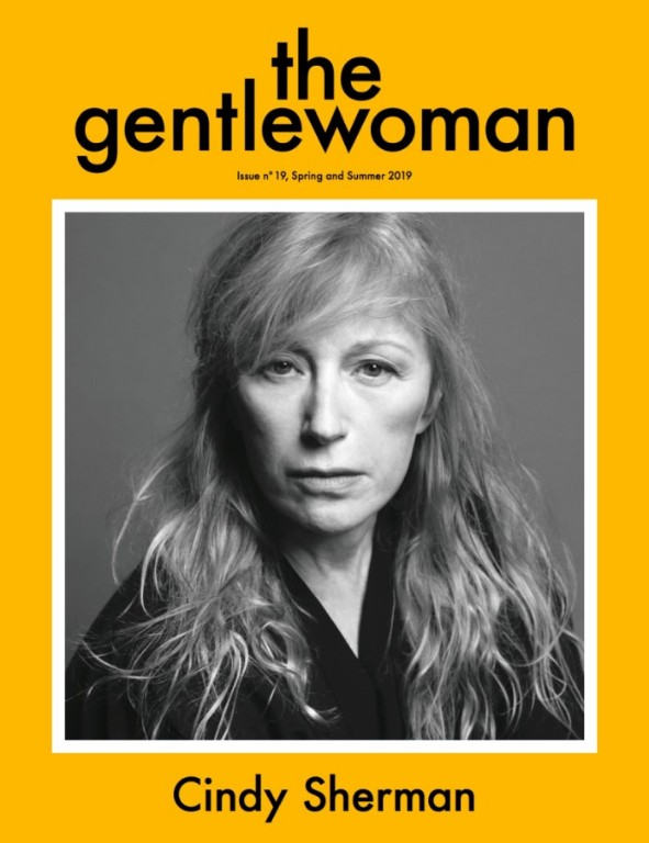 The Gentlewoman, Issue 19
