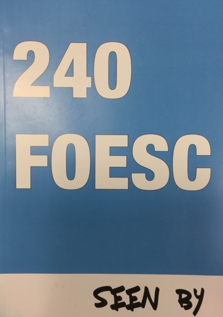 240 Foesc issue 2