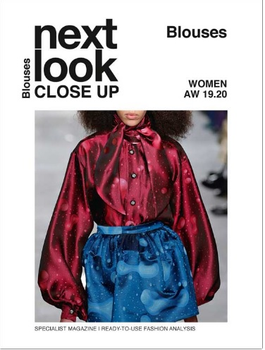 Next Look Close Up Women Blouses AW 2019/20