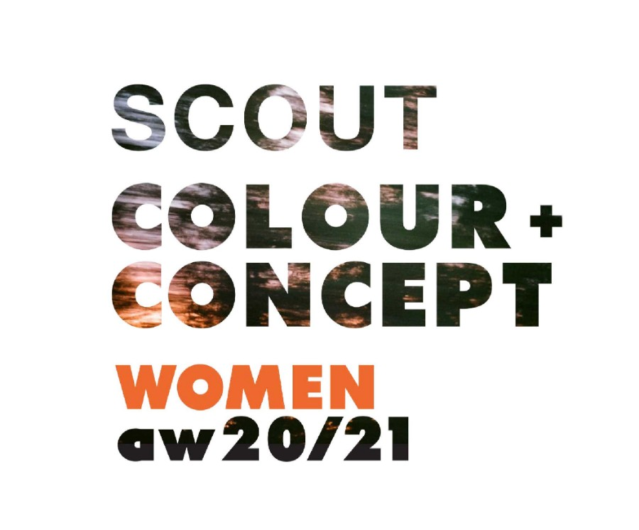 Scout Women's Trends Book AW 2020/21