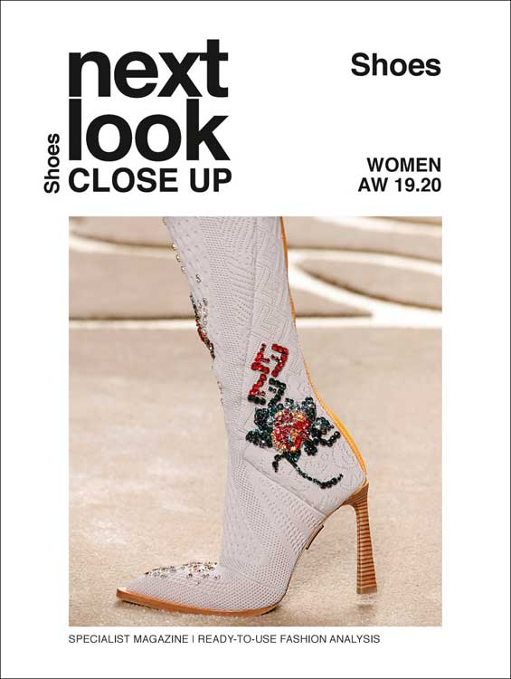 Next Look Close Up Women Shoes AW 2019/20