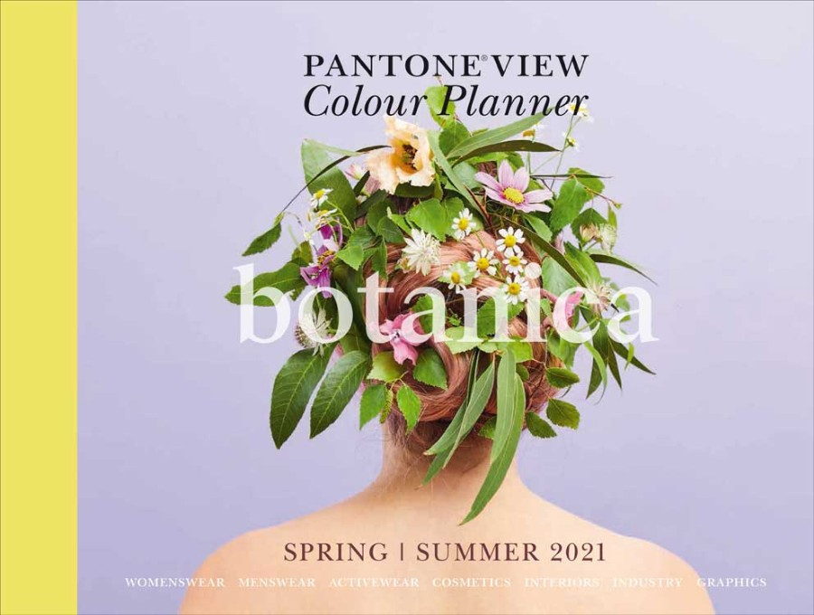 Pantone View Color Planner SS 2021