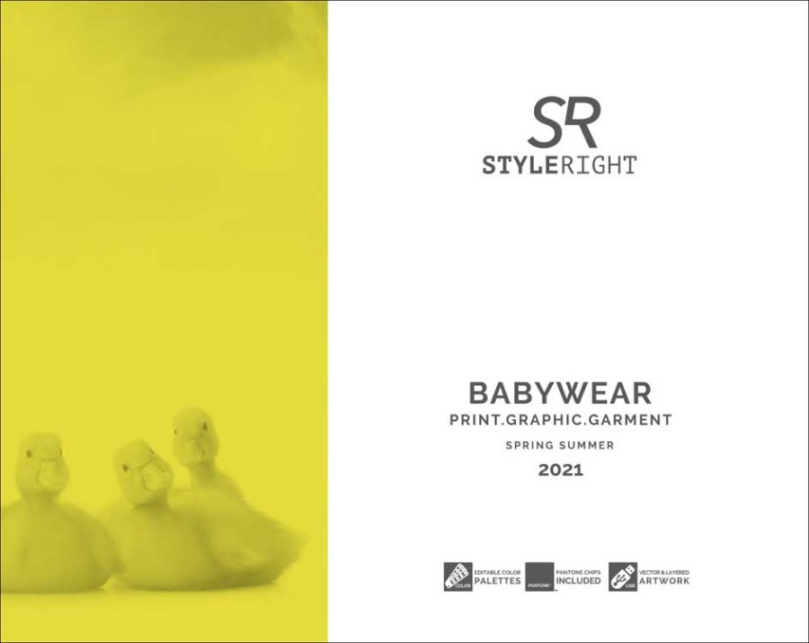 Style Right Baby SS 2021
