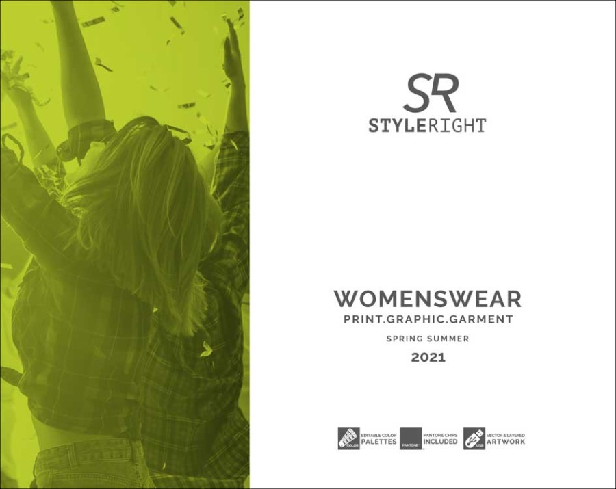 Style Right Women SS 2021
