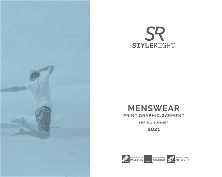 Style Right Men SS 2021