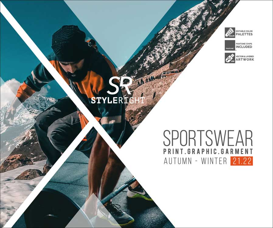 Style Right SportsActive AW 2021/22