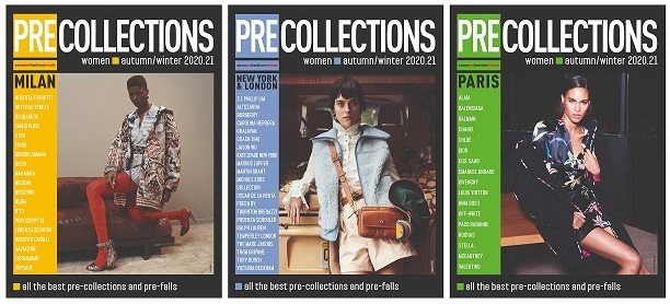 Precollections City AW 2020/21