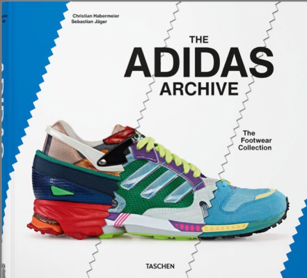 Adidas Archive