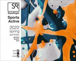 Style Right SportsActive SS 2022