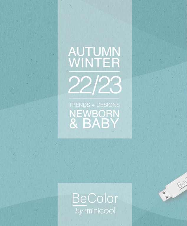 Becolor Newborn & Baby Aw 2022/23