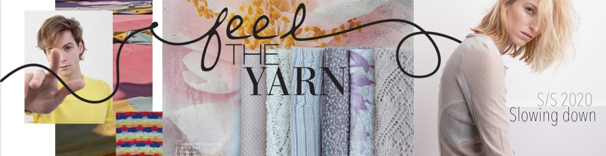 Feel the Yarn issue 01