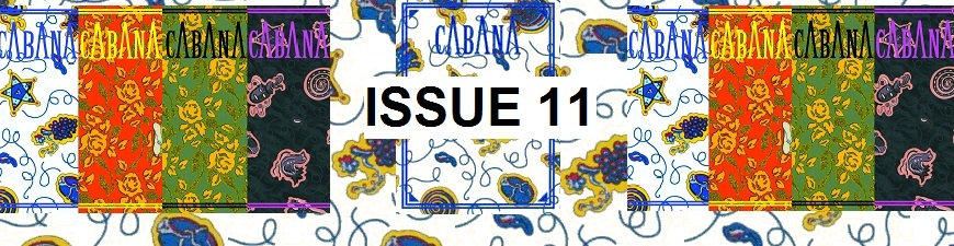 Cabana Magazine Issue 11