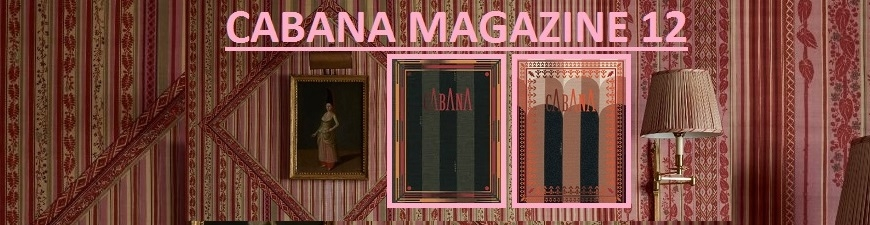 Cabana magazine issue 12
