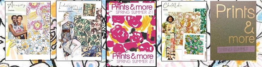 Prints & More SS 2021