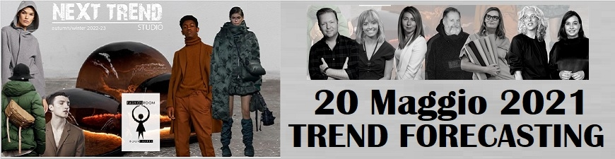Next Trends TREND FORECASTING